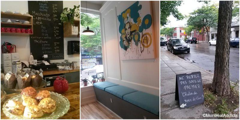 La Brume dans mes lunettes - La Petite Patrie - Nouveau café - Blog Montreal Addicts 4