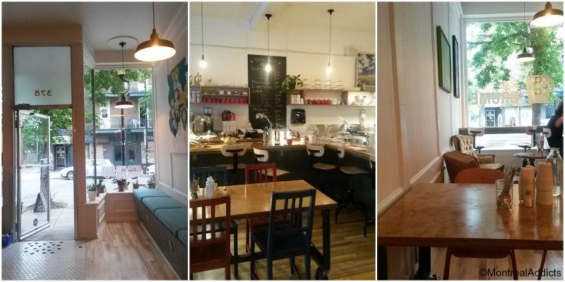 La Brume dans mes lunettes - La Petite Patrie - Nouveau café - Blog Montreal Addicts