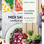 LITTÉRATURE | Les livres de cuisine les plus gourmands de l'automne