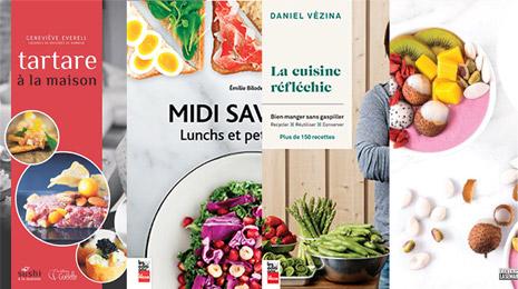 Livre de cuisine automne 2015 | Blog Montreal Addicts