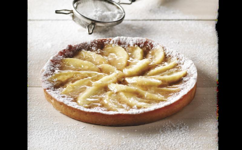 tarte au sucre et pommes Première moisson - Blog Montreal Addicts