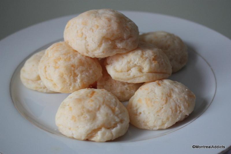 pao de quejo - food trp to - Blog Montreal Addicts