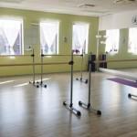 SPORT | Le nouveau Studio Équilibre me fait découvrir la barre fitness