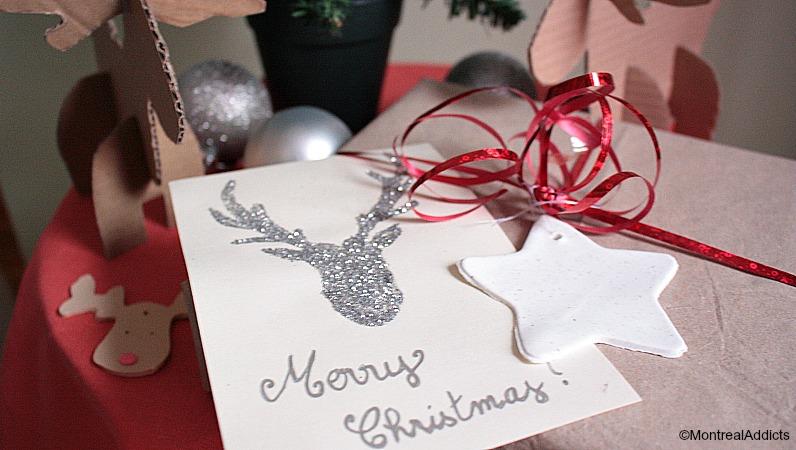 DIY faciles Noël - Blog Montreal Addicts