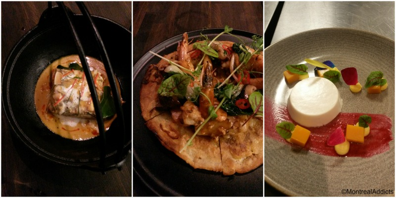 East pan asiatique restaurant hotel Renaissance Montreal - Blog Montreal Addicts 4
