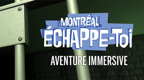 Échappe-toi | Blog Montreal Addicts