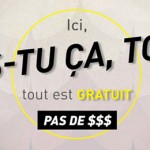 BONS PLANS | Trucs gratuits et troc: les groupes Facebook à suivre à Montréal
