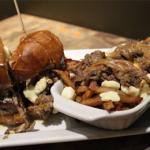 RESTO | Tout sauf du boeuf… les plats réconfortants de La Cervoise