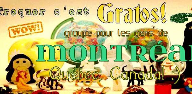 Groupe de trocs Facebook à Montréal | Blog Montreal Addicts