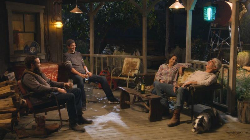 The Ranch Netflix Ashton Kutcher Danny Masterson - Blog Montreal Addicts