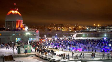 Activités pour la Saint-Valentin à Montréal