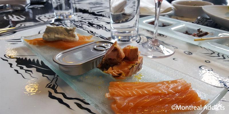 Brunch EAT (Être avec toi) hôtel W | Blog Montreal Addicts