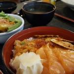 RESTO | Teishoku-style: les lunchs divins du Nozy