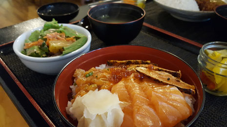 Restaurant Japonais Nozy | Blog Montreal Addicts