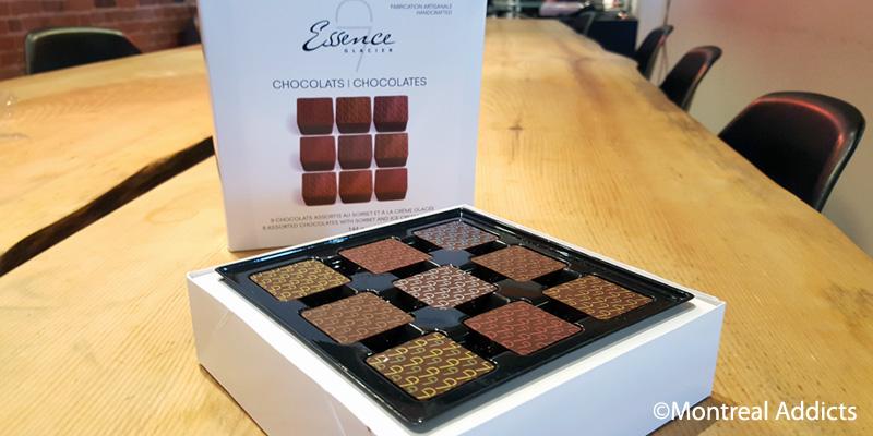 Chocolats Essence Maitre Glacier Pâques   Blog Montreal Addicts
