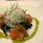 RESTO | Sa Fran, gastronomie française et japonaise!