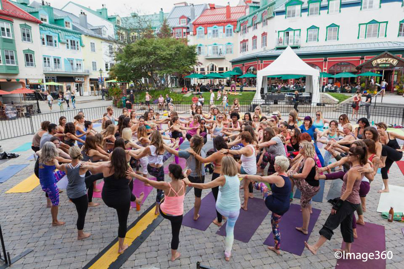 Festival Wanderlust 2016 Tremblant | Blog Montreal Addicts