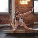 BIEN-ÊTRE | Le Pop Yoga sur Unda Board va vous renverser !