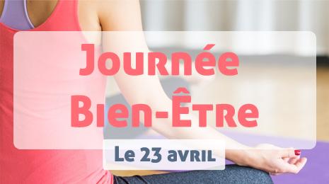 Journée Bien Être Studio Équilibre & Montreal Addicts | Blog Montreal Addicts