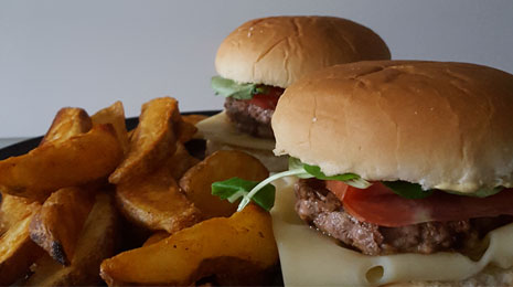 Burger Canards du Lac Brome | Blog Montreal Addicts