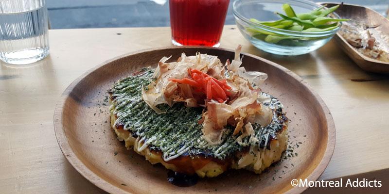 Restaurant japonais Noren | Blog Montreal Addicts