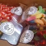 BOITE MENSUELLE | La Boite à Bonbons est pleine de magie