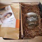 BOITE MENSUELLE | Un déjeuner bon, santé et naturel avec Oatbox