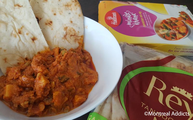 Cuisiner indien à Montréal | Blog Montreal Addicts