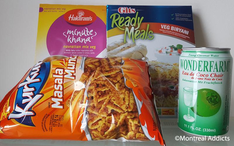 Singal - Épicerie en ligne de cuisine indienne | Blog Montreal Addicts