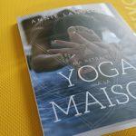 BIEN ÊTRE | 5 raisons pour lesquelles je pratique le yoga à la maison