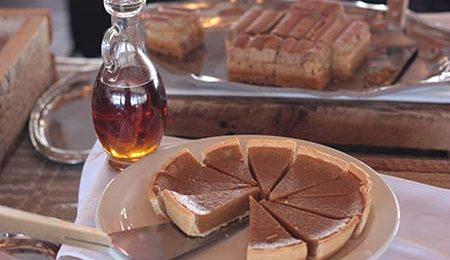 Sucrerie les Gallant, bar à desserts | Montreal Addicts