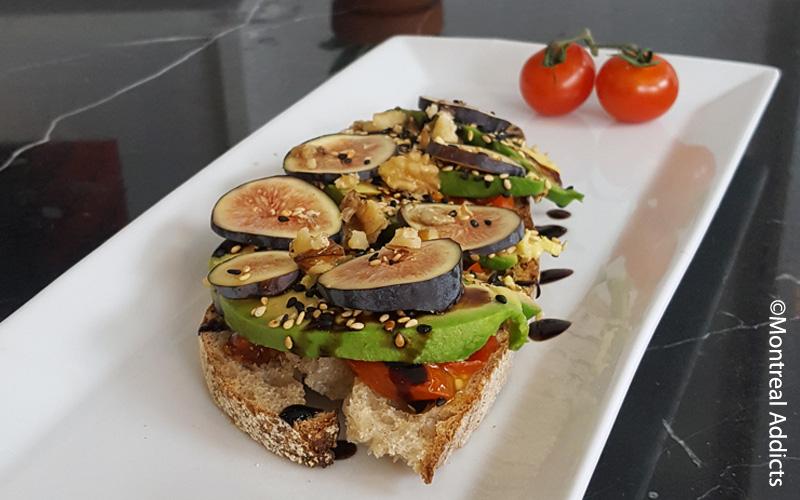 Brunch Liv Salades sur la Main   Blog Montreal Addicts