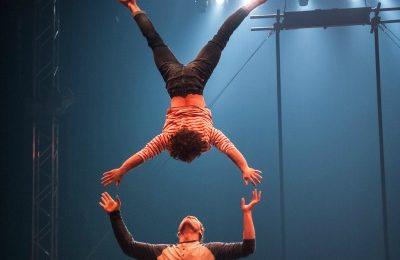 Ecole nationale de cirque 2017 Montreal