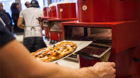 Pizzeria Bros Vieux-Montréal | Blog Montreal Addicts
