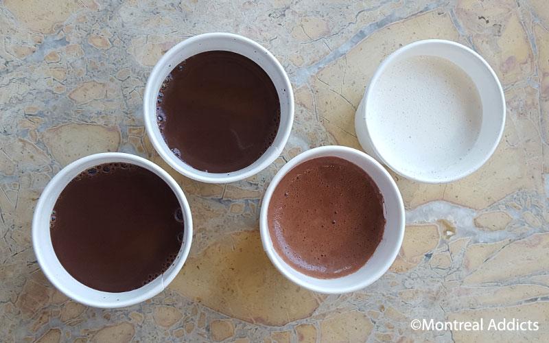 Cacao 70 La Fabrique | Blog Montreal Addicts