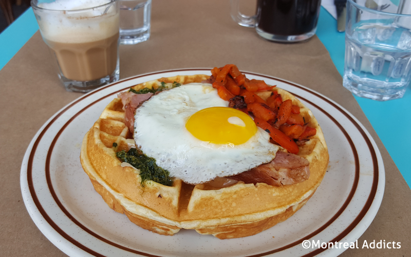 Brunch Dinette Mtl-Est | Blog Montreal Addicts