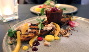 Souper au Caribou Gourmand | Blog Montreal Addicts
