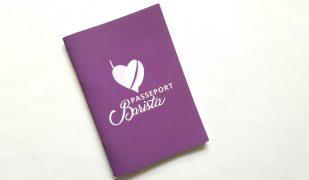 passeport barista