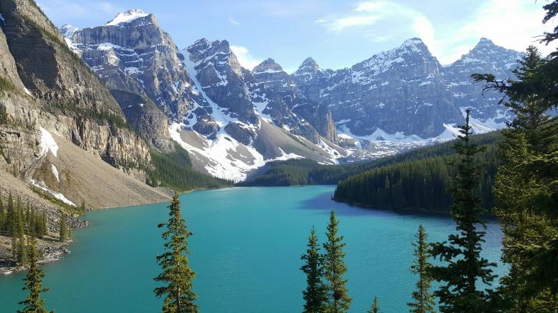 road-trip-ouest-canada-conseils-voyage-lac-moraine