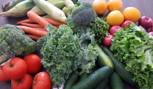SecondLife - Paniers de fruits et légumes bio | Blog Montreal Addicts