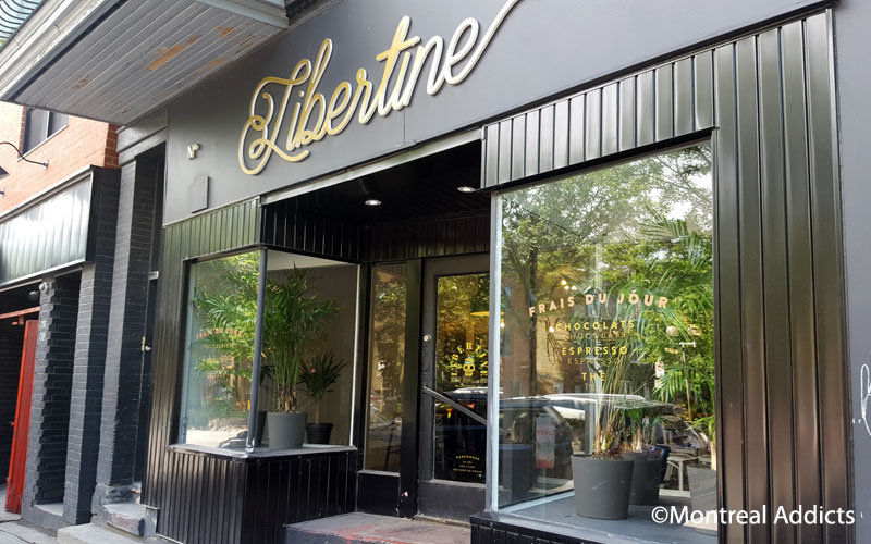 Libertine Bakehouse | Blog Montreal Addicts