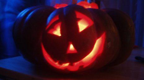 Halloween-citrouille