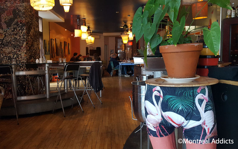 Brunch Cabotins | Blog Montreal Addicts