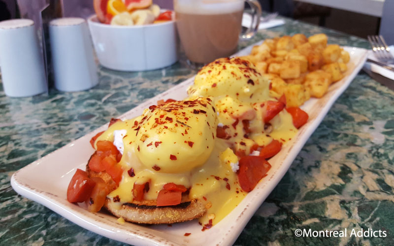 Brunch Ginkgo | Blog Montreal Addicts