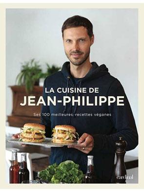 La Cuisine de Jean-Philippe le livre | Blog Montreal Addicts