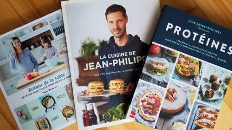 Livres québécois pour cuisiner sans viande | Blog Montreal Addicts