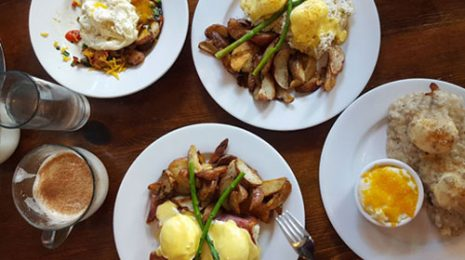 Meilleurs restaurants à Virginia Beach