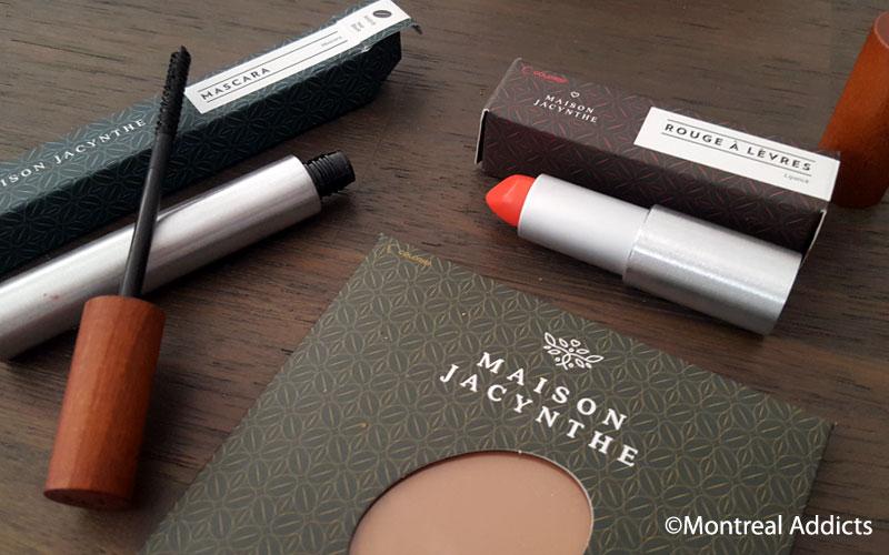 Idées cadeaux Maison Jacinthe | Blog Montreal Addicts