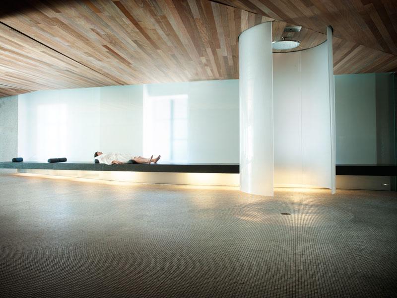 Spa scandinave une exp rience de relaxation au coeur du for Spa scandinave vieux montreal