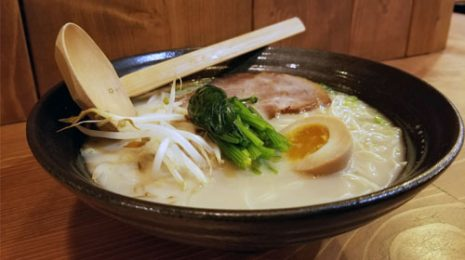 Restaurant Tskuyomi Tonkotsu Ramen | Blog Montreal Addicts